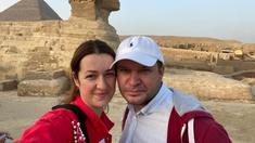 """Primarul Capitalei, Ion Ceban, susține că nu a săvârșit """"o crimă odioasă"""" prin faptul că a plecat în Egipt, în vacanță cu familia"""