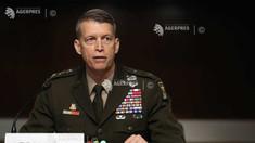 FBI controlează militarii înaintea ceremoniei de învestire a lui Joe Biden