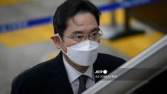 Moștenitorul Samsung, condamnat la închisoare