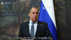 Cazul Navalnîi: Ministrul de externe rus respinge criticile Occidentului.