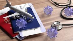 UE a început discuțiile cu privire la certificatele de vaccinare anti-COVID pentru călători