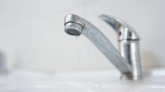 Sistări de apă în Capitală și în Tohatin