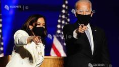 Ceremonie de învestitură în SUA: Ce se întâmplă în ziua în care Joe Biden și Kamala Harris depun jurământul