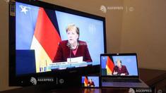 Germania: Cancelarul Merkel dorește extinderea lockdown-ului până la jumătatea lunii februarie (media)