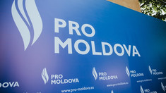 Pro Molodova în discuții informale cu mai multe fracțiuni parlamentare