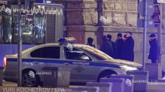 Polițist rus arestat pentru dezvăluirea identității celor care l-au otrăvit pe Alexei Navalnîi