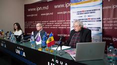 """Rezultatele proiectului """"Toți împreună vom spune NU torturii în Moldova"""", sprijinit de UE, în trei regiuni"""