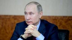 Vladimir Putin vrea să le interzică prin lege comparațiile făcute între URSS și regimul nazist