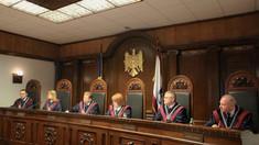 Curtea Constituțională a declarat neconstituțională legea cu privire la funcționarea limbilor vorbite pe teritoriul R. Moldova adoptată de majoritatea PSRM-Șor