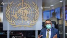 Directorul general al Organizației Mondiale a Sănătății salută revenirea SUA în OMS: ''Este o mare zi pentru sănătatea mondială''