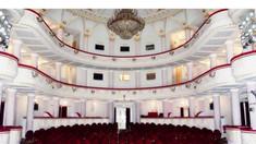"""În 2021, Teatrul Național """"Mihai Eminescu"""" va marca 100 de ani de creație artistică"""