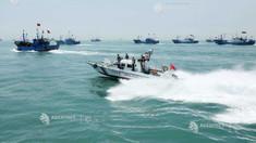 China autorizează în premieră garda de coastă să tragă asupra navelor străine