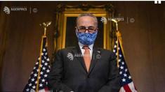 SUA: Actul de acuzare a lui Trump va fi transmis luni Senatului, anunță liderul democraților