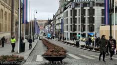 Capitala Norvegiei impune unele dintre cele mai severe măsuri de lockdown pentru a combate varianta mai contagioasă a COVID-19