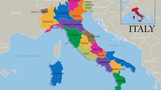 În Italia sunt interzise deplasările de la o regiune la alta