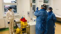 Peste 400.000 de români s-au vaccinat până acum împotriva COVID