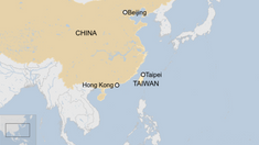 Taiwan cumpără tunuri de 750 de milioane de dolari de la SUA pentru a se apăra în cazul unei eventuale invazii chineze