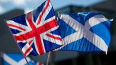 Partidul de guvernământ din Scoția dorește organizarea unui nou referendum privind independența Scoției față de Regatul Unit