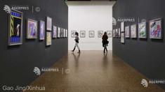 Centrul Pompidou din Paris, închis pentru renovări extinse, care vor dura trei ani