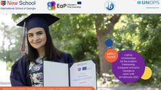 Elevii din R.Moldova pot aplica la un program de studii la Școala Europeană a PaE din Tbilisi
