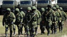 Rusia transformă Crimeea în bază militară cu facilități nucleare - ''Cartea Albă'' a Serviciului de Informații Externe din Ucraina