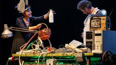 """Teatrele """"Eugene Ionesco"""" și Luceafărul vor prezenta mai multe spectacole în această săptămână"""