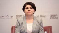 Cine este Natalia Gavriliță, propunerea Maiei Sandu la funcția de premier al Republicii Moldova