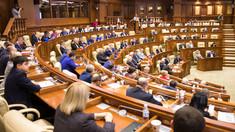 Mai multe fracțiuni parlamentare au reacționat la decizia președintei Maia Sandu de a o înainta candidat la funcția de prim-ministru pe fosta ministră a Finanțelor, Natalia Gavriliță