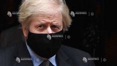 #postBrexit | Premierul britanic afirmă că ar fi fost ''mare păcat'' dacă Regatul Unit ar fi rămas în programul de vaccinare al UE