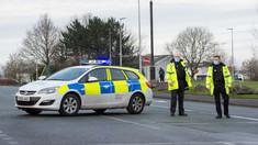 Alertă cu bombă la o fabrică AstraZeneca din Țara Galilor. Producția a fost oprită