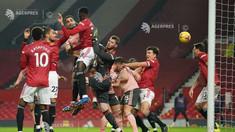 Fotbal: Manchester United, învinsă pe teren propriu de ultima clasată, în Premier League