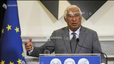Portugalia este într-o fază groaznică a pandemiei de coronavirus, afirmă premierul Antonio Costa