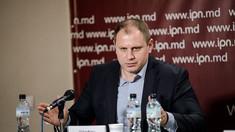 """Ștefan Gligor a anunțat despre crearea """"Partidului Schimbării"""""""