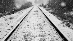 Tânăr accidentat mortal de tren la Ceadâr Lunga
