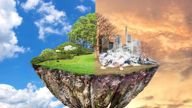 2021, an crucial în lupta împotriva încălzirii globale. Cele 5 motive care fac din luna noiembrie un punct de cotitură pentru omenire