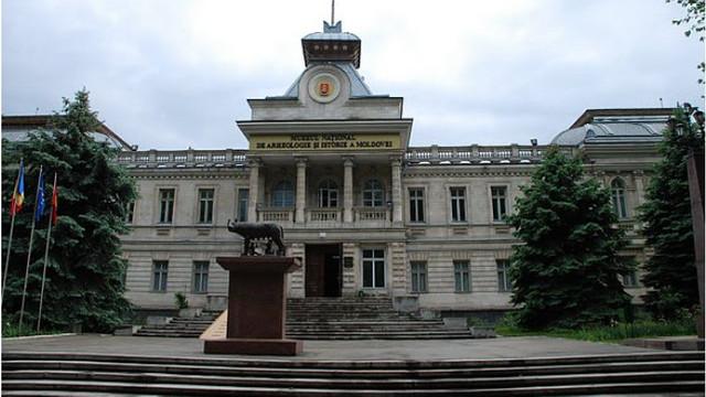 O expoziție dedicată arhitecturii Chișinăului a fost inaugurată la un muzeu din capitală