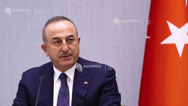 Turcia se declară gata să își normalizeze relațiile cu Franța