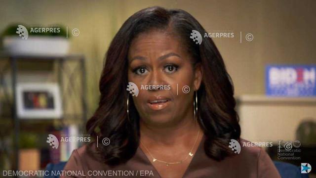 Asalt asupra Capitoliului: Michelle Obama mărturisește că a resimțit ''atât de multe emoții'' și a rămas cu ''foarte multe întrebări''