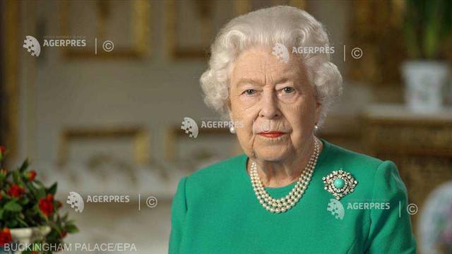 Regatul Unit: Regina Elisabeta și prințul consort Philip au fost vaccinați împotriva COVID-19