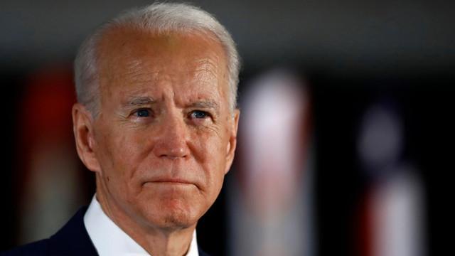 Prima discuție telefonică a lui Joe Biden cu un lider european