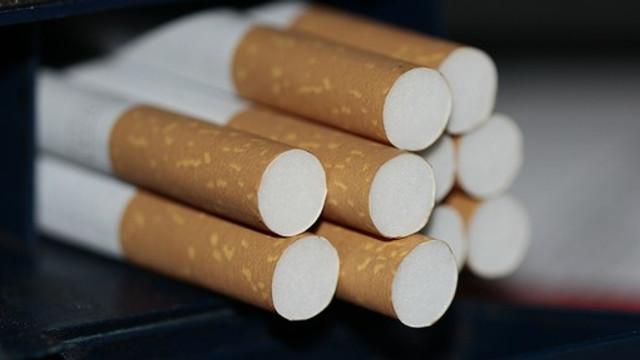 Poliția de frontieră din Ucraina a împiedicat contrabanda a aproximativ 10 mii de pachete de țigări moldovenești