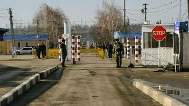 Precizări privind traversarea frontierei de stat de către mașinile transnistrene