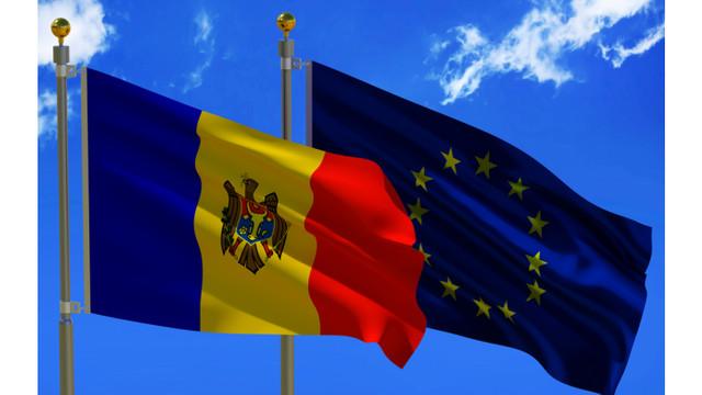 R. Moldova va primi un ajutor de 15 milioane de euro din partea UE. Maia Sandu a semnat Acordul de finanțare