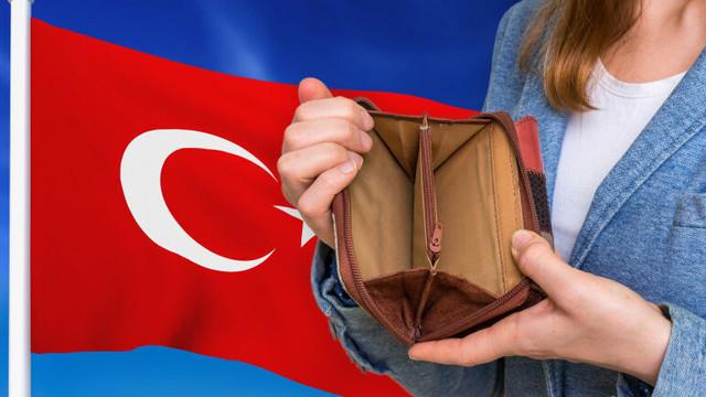 Alimentele au ajuns atât de scumpe în Turcia, încât oamenii recurg la măsuri dificile.