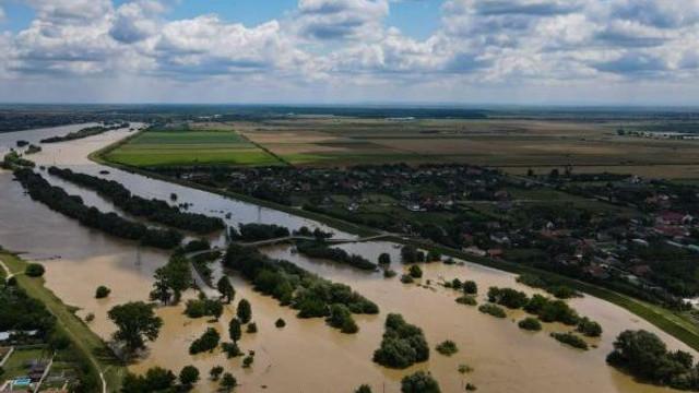 STUDIU în R. Moldova: Cum influențează activitatea umană asupra riscului de inundații