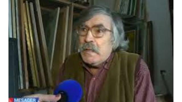 S-a stins din viață artistul plastic Mihai Mireanu