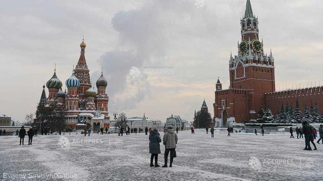 Coronavirus: Rusia a înregistrat 23.586 de noi cazuri și 481 de decese