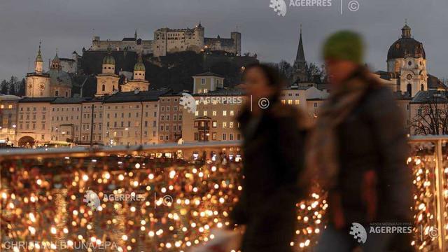 Coronavirus: Austria va extinde cel de-al treilea lockdown până pe 8 februarie (surse)
