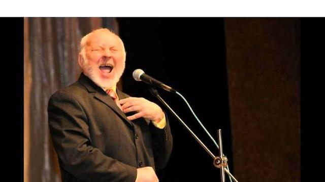 Actorul și umoristul Gheorghe Urschi a împlinit 73 de ani