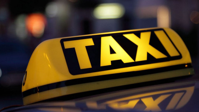 ANTA atenționează prestatorii de servicii taxi să echipeze corespunzător mașinile